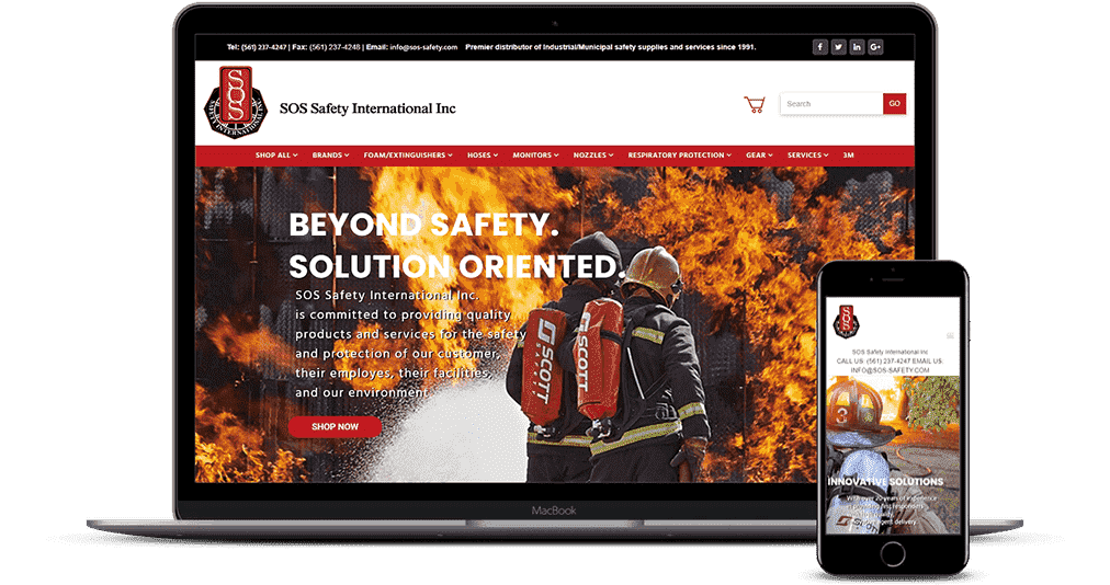 Beyond Safety Solution Oriented