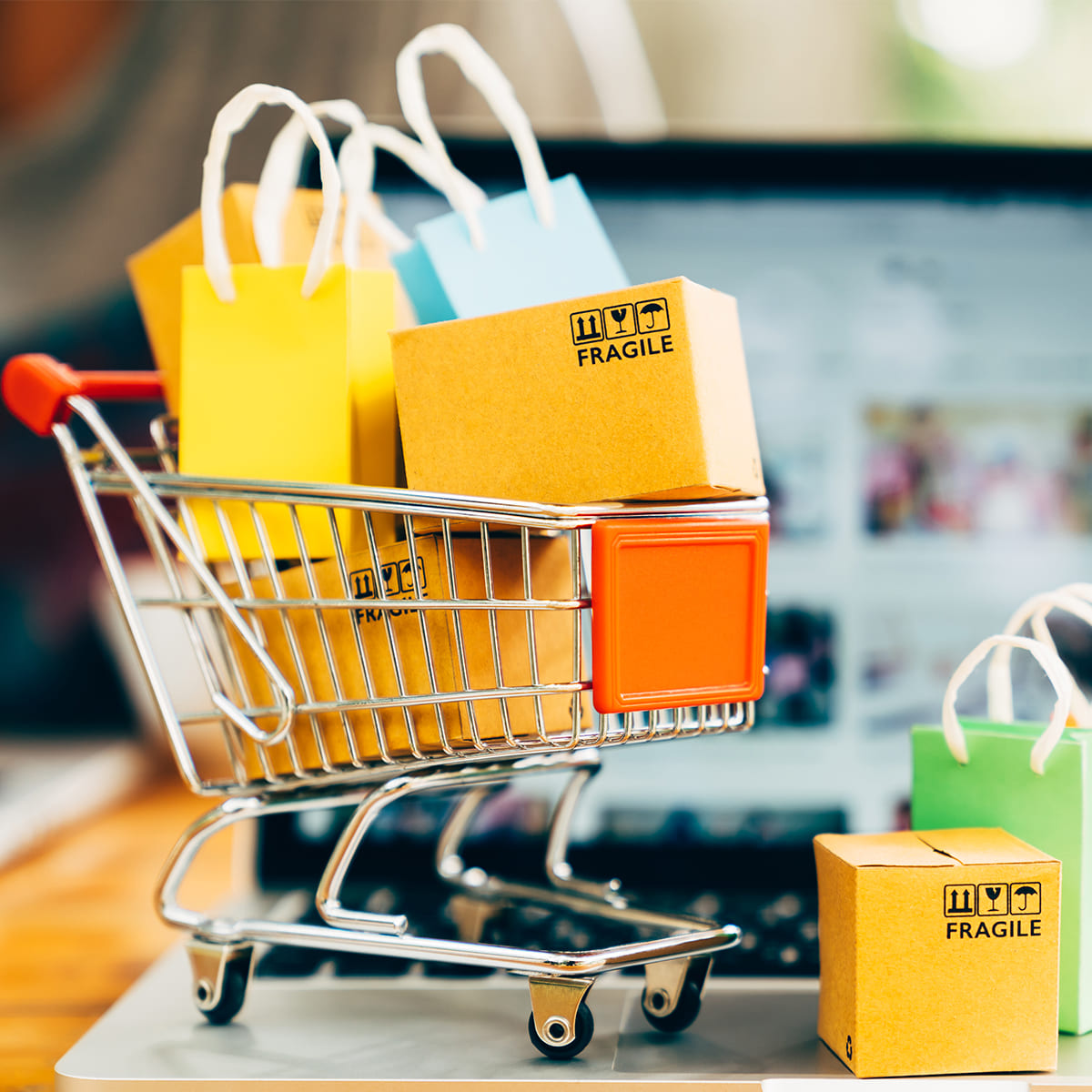 How To Build Your Wholesale Shopify Business Feature Image By Maxsource Technologies
