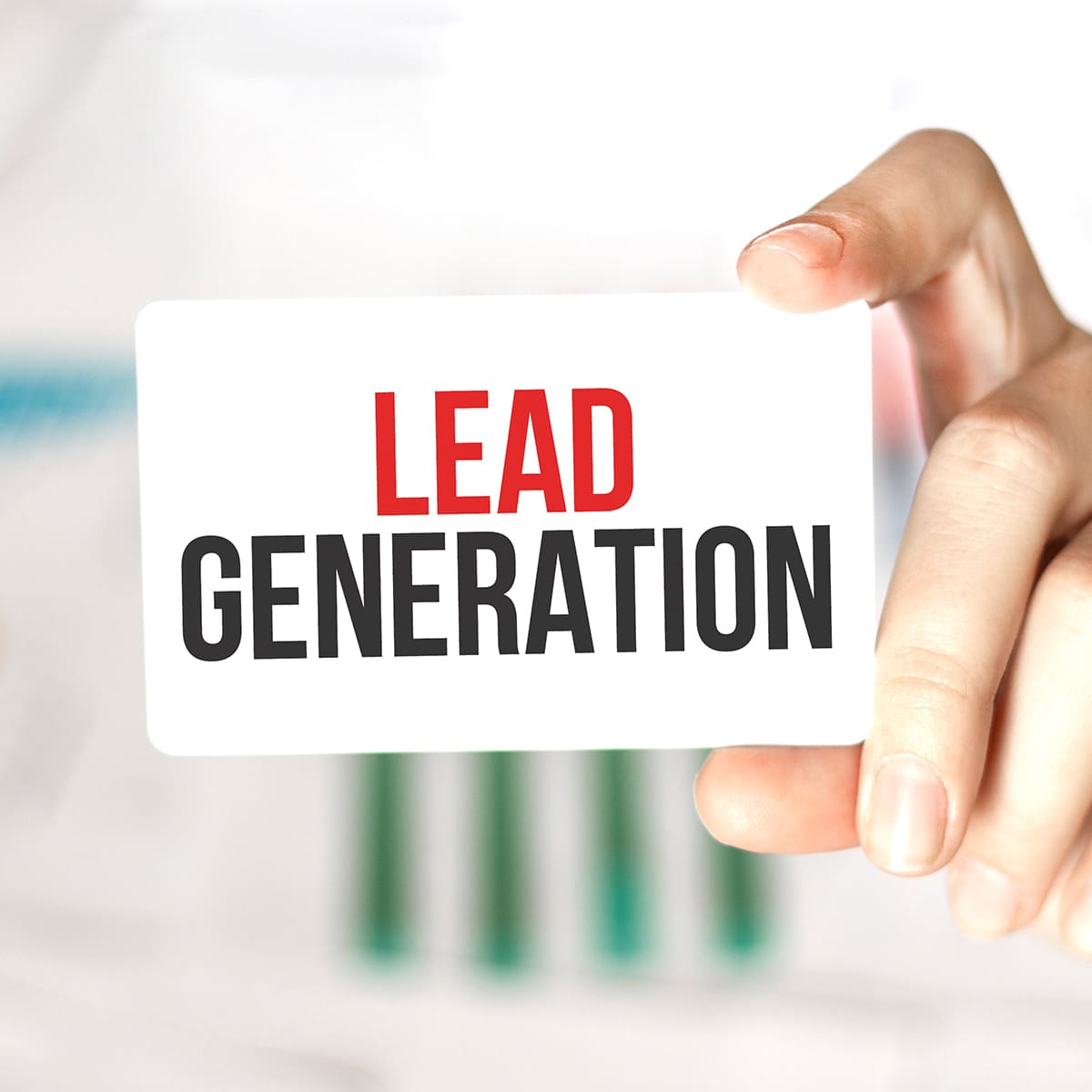 Tips to Increase Sales and Lead Generation