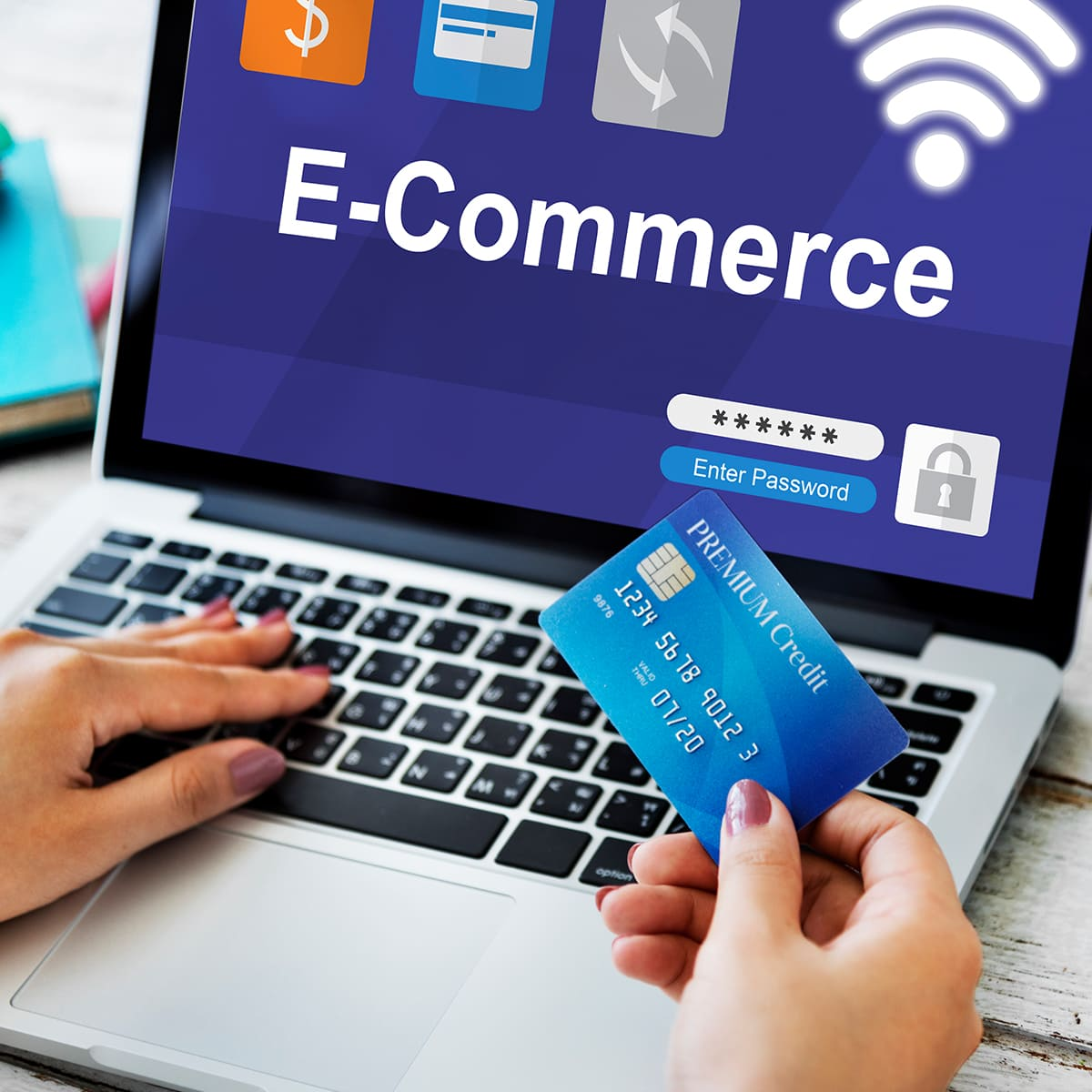 Why Is Shopify Development Trending For Ecommerce And Online Stores Feature Image By Maxsource Technologies